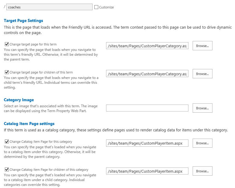CategoryNavigationPageSettings