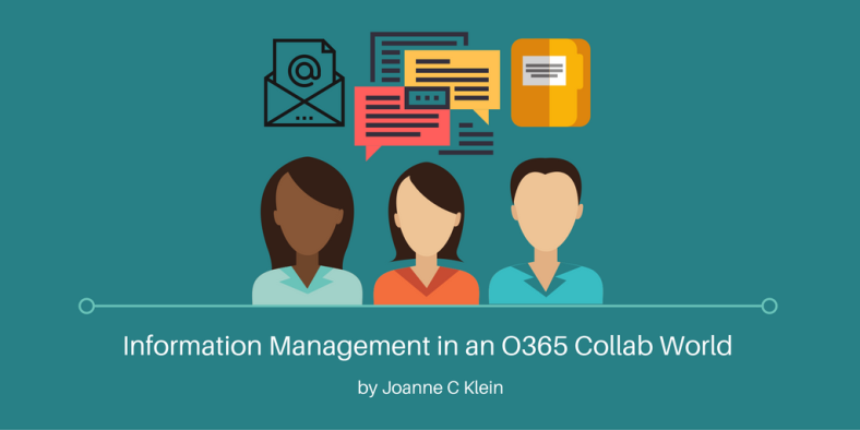 information-management-in-an-o365-collab-world