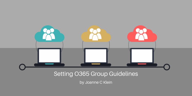 setting-o365-group-guidelines