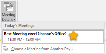 InsertMeetingDetails