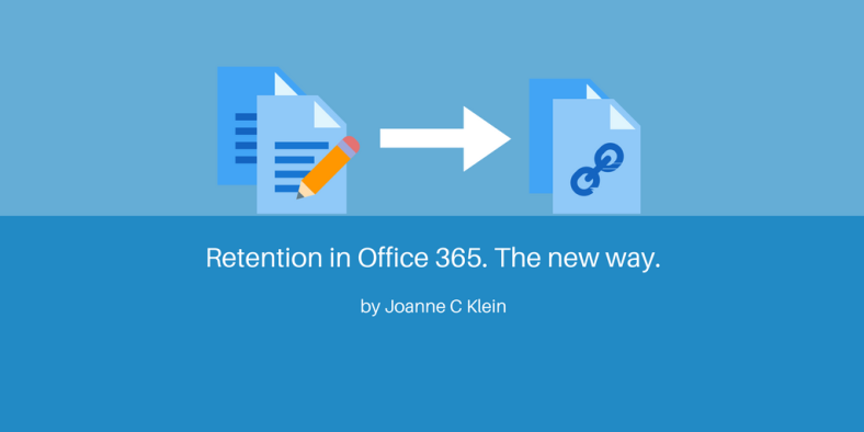 Preservation Policies in O365 (3)