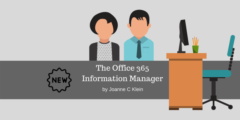 A New Office 365 Role is Emerging (2)